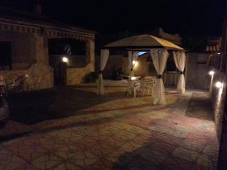 Nice Villa with Deck and A/C - Pulsano vacation rentals
