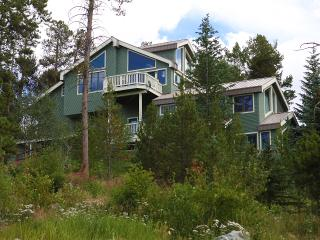 1498-93361 - Breckenridge vacation rentals