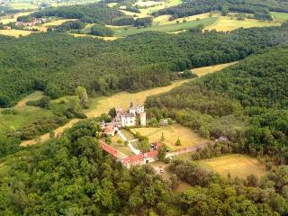 Marouatte Castle - St Front la Riviere vacation rentals