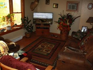 Nice Bed and Breakfast with Deck and Internet Access - Black Hawk vacation rentals