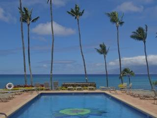 Mahina Surf 119 **Special Summer 2016 Rates!!!!** - Lahaina vacation rentals