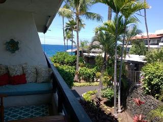 Ocean View condo at Casa de Emdeko! AC Included! - Kailua-Kona vacation rentals