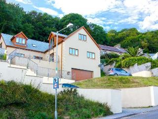 CLEAR VIEW, wonderful views, Juliet balconies, parking, raised patio areas, in Pendine, Ref 906685 - Tenby vacation rentals