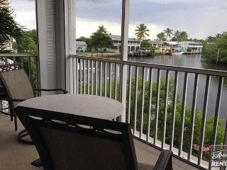 Calusa Island Waterfront Condo! - Goodland vacation rentals