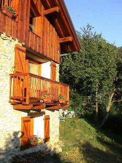 Nice Chalet with Internet Access and Dishwasher - Landry vacation rentals