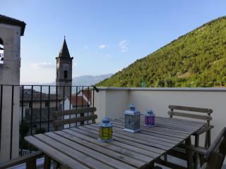 Quaint Restored 5 Storey Village House - Introdacqua vacation rentals