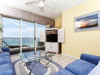 GD 615: Spectacular views, HDTVs, sleeps 8,WIFI,FREE BCH SERVICE - Fort Walton Beach vacation rentals
