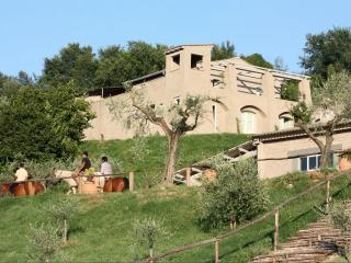 Casale di Poyel - Magliano Sabina vacation rentals