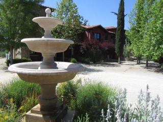 Corigliano room - B&B - Paso Robles vacation rentals