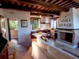 Le borette App. Della Bella Vista - Sarnano vacation rentals