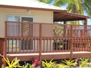 Iro's Beach House - Cook Islands vacation rentals