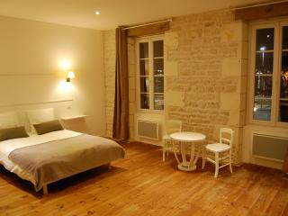 Nice Gite with Internet Access and Television - Le Chateau d'Oleron vacation rentals