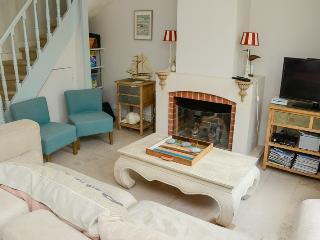 Cabourg Villa à 200 m de la plage  (3 chambres) - Cabourg vacation rentals
