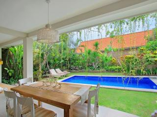 Spacious 4 BR Villa in Central Seminyak Near Beach - Seminyak vacation rentals