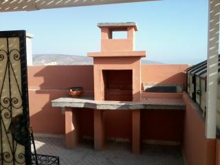 Nice Condo with Television and Satellite Or Cable TV - Aourir vacation rentals