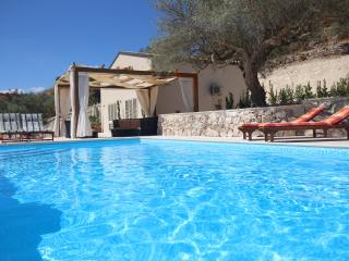 Modern New 3 bedroom Villa with Pool - Modica vacation rentals