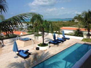OCEAN VIEW Studio Suite at the La Vista Azul - Turtle Cove vacation rentals