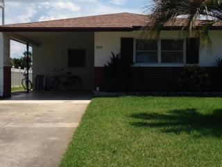 Gulf Harbors Canal Beauty - New Port Richey vacation rentals