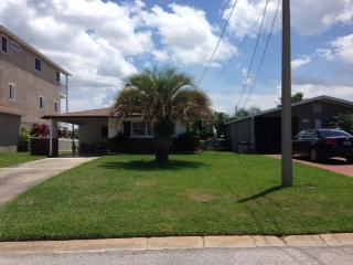 Nice House with Deck and Internet Access - New Port Richey vacation rentals