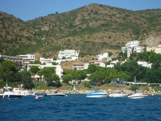 Roses Crique l'Almadrava Costa Brava Espagne - Roses vacation rentals