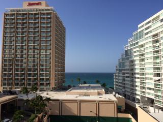 Ashford Avenue with Ocean View - San Juan vacation rentals