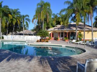 Elegant Mediterranean style condo   Special Rate! - Poinciana vacation rentals