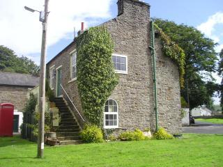 The Old Smithy Garrigill Cumbria CA9 3DS - Garrigill vacation rentals