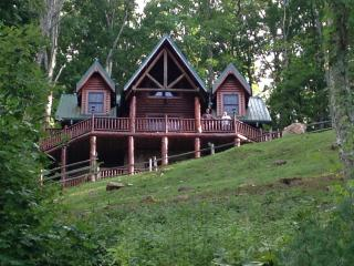 Stairway to Heaven - Sevierville vacation rentals