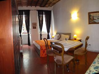Wide 3 Bedrooms Apartment in the center of Rome - Lido di Ostia vacation rentals