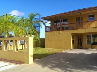 Gorgeous House with Internet Access and Dishwasher - South Padre Island vacation rentals