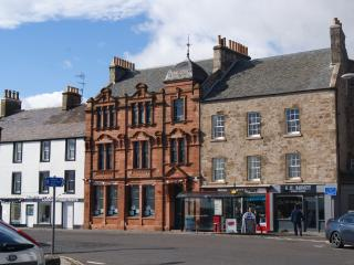 Harbour's Edge - magnificent views ! - Anstruther vacation rentals