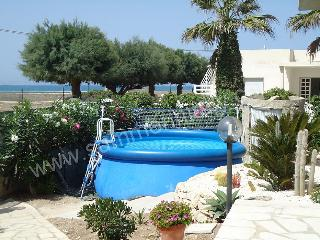 Nice House with Deck and Shared Outdoor Pool - Ispica vacation rentals