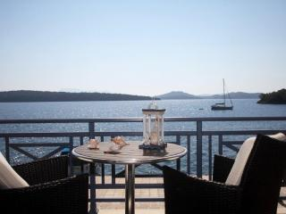 Thalassa Lefkada - 2-5 persons mainonette - Perigiali vacation rentals
