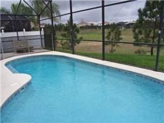 4 Bedroom 3 Bathroom Pool Home In Windwood Bay. 143BLL - Orlando vacation rentals