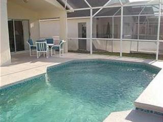 4 Bedroom Pool Home In Golf Community. 1520GVD - Orlando vacation rentals