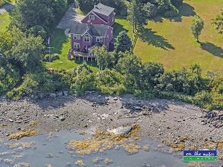 WATERS EDGE - Town of Owls Head - Great Cranberry Island vacation rentals