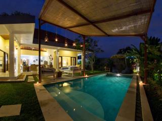 UMALAS RETREAT II (b) 3 Bed Pool Villa w/ Chef - Seminyak vacation rentals