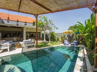 UMALAS RETREAT II (a) 2 Bed Pool Villa w/ Chef - Seminyak vacation rentals