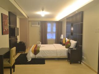 Affordable room at The Fort BGC_2BR - Taguig City vacation rentals
