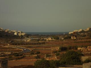 Terraced house with country views near beach - Mgarr vacation rentals