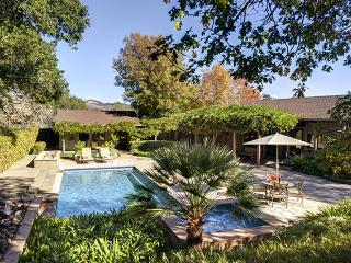 Kenwood Knoll - Sonoma County - Kenwood vacation rentals