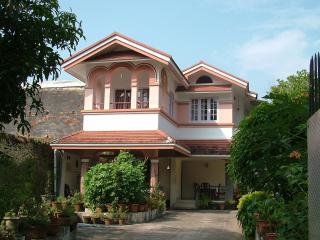 Villa in Fort Cochin - Sithara Homestay - Kerala - Kochi vacation rentals