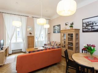 Central Apartment 1-6 People - Prague vacation rentals