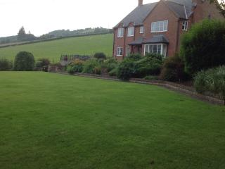 Nant Golfa Self Catering / Bed & Breakfast - Welshpool vacation rentals
