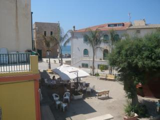 Villa 30m from Inspector Montalbano's house - Punta Secca vacation rentals