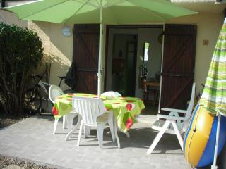 1 bedroom Apartment with Television in Marseillan - Marseillan vacation rentals