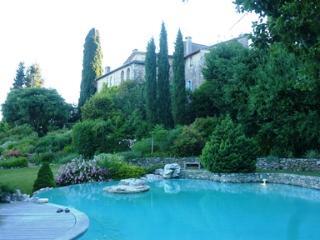 Mas de l'Aire, Provencal Mas in the Cevennes - Canaules-et-Argentieres vacation rentals