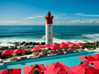 Oyster Rock 403 at The Oyster Box - Durban vacation rentals