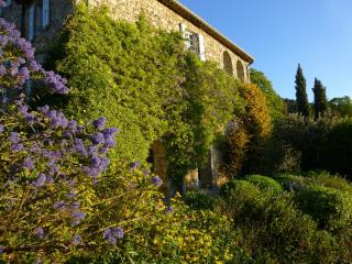 Mas de l'Aire, Provencal Mas in the Cevennes - Monoblet vacation rentals