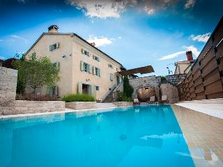 Renovated 200 years old villa in Istria, Croatia - Visnjan vacation rentals